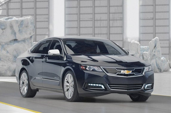 2014 chevrolet impala 25 first drive review car html autos weblog. Black Bedroom Furniture Sets. Home Design Ideas