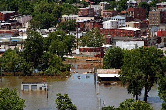 10. Missouri | © Melissa Brandes Shutterstock.com
