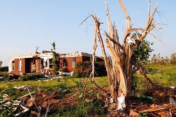 7. Alabama | © Rob Hainer Shutterstock.com