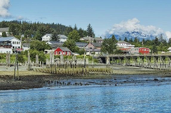 Alaska © Lori Labrecque/Shutterstock.com