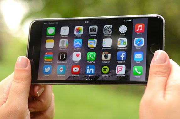 iPhone 6 Plus | iStock.com