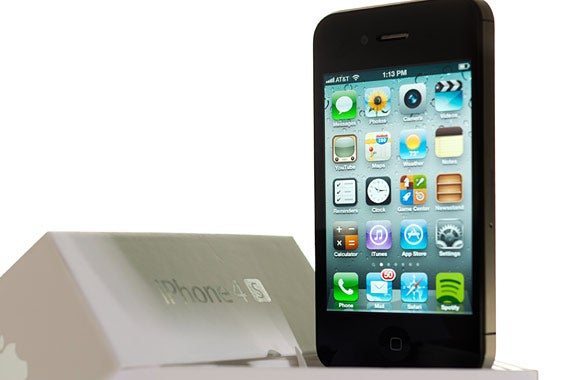 iPhone 4 | iStock.com