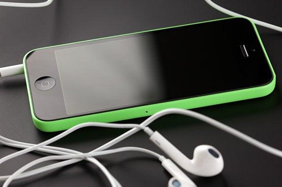 iPhone 5C | iStock.com