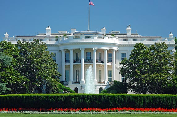 See these presidents' boyhood homes © Vacclav/Shutterstock.com