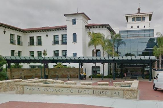 Goleta Valley Hospital Emergency Room