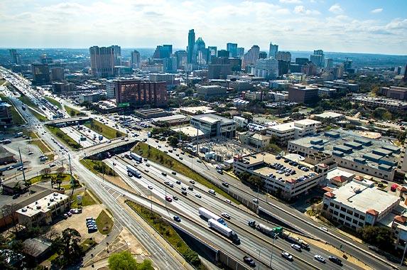 Texas © RoschetzkyProductions/Shutterstock.com