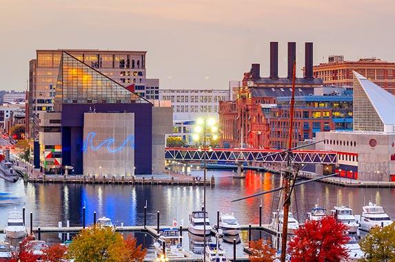 Maryland © f11photo/Shutterstock.com