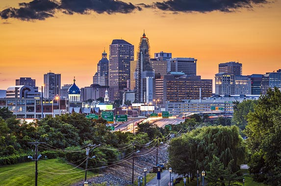 Connecticut © Sean Pavone/Shutterstock.com