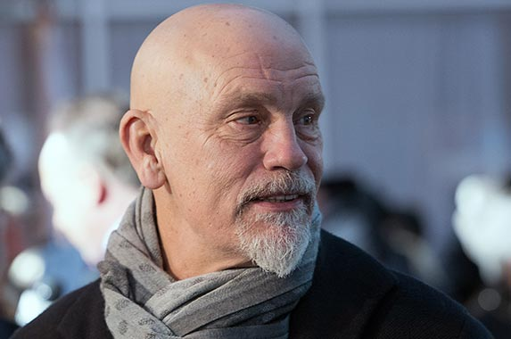 John Malkovich | Frederick M. Brown/Getty Images