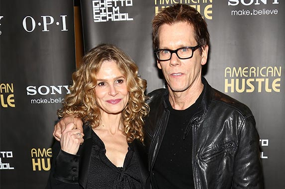 Kevin Bacon and Kyra Sedgwick | Michael Tran/Getty Images