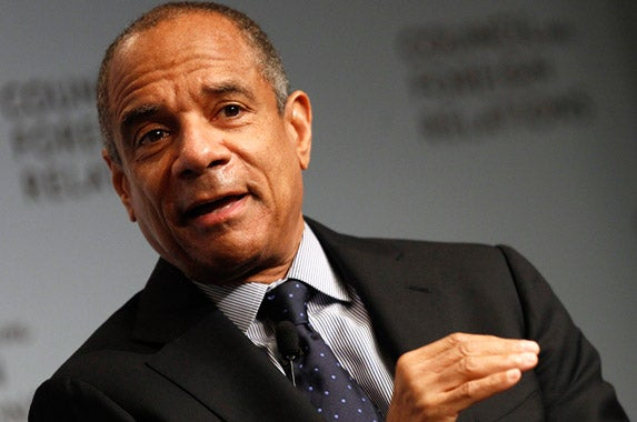 Kenneth Chenault © MIKE SEGAR/Reuters/Corbis