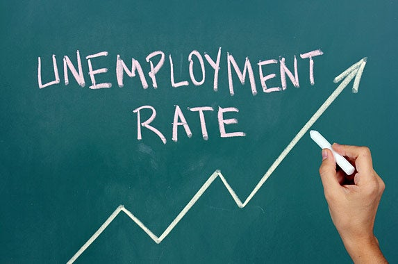 States With Highest Unemployment Rates Whos At The Top