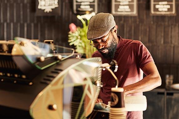 9 small business secrets revealed | mavo/Shutterstock.com