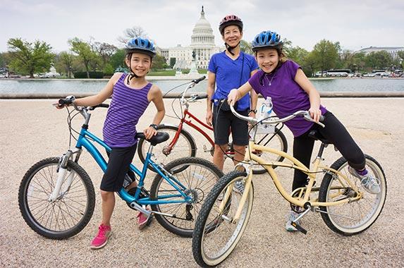 Washington, DC | Don Mason/Getty Images
