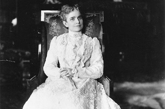 Ida McKinley | Photo Quest/Getty Images