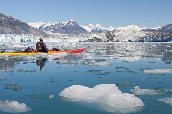 Alaska | Gail Johnson/Shutterstock.com