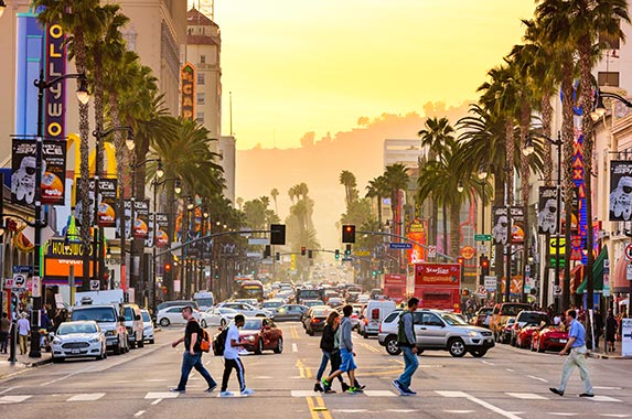 California | Sean Pavone/Shutterstock.com
