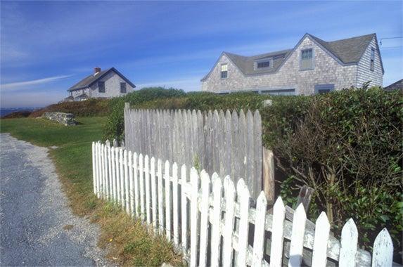 Rhode Island: © spirit of america/Shutterstock.com