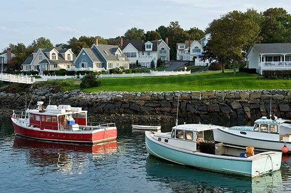 Maine © iStock