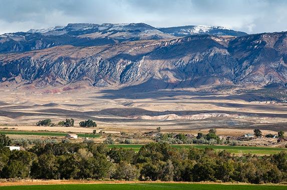 Wyoming © iStock