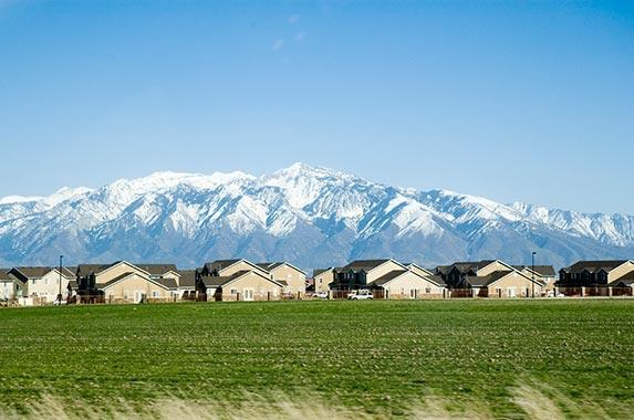 Utah © iStock