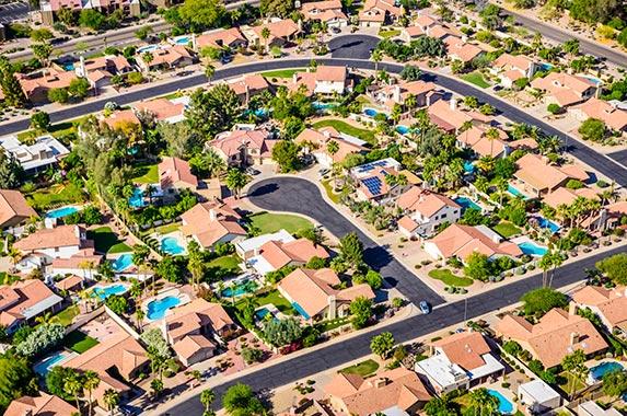 Arizona © iStock
