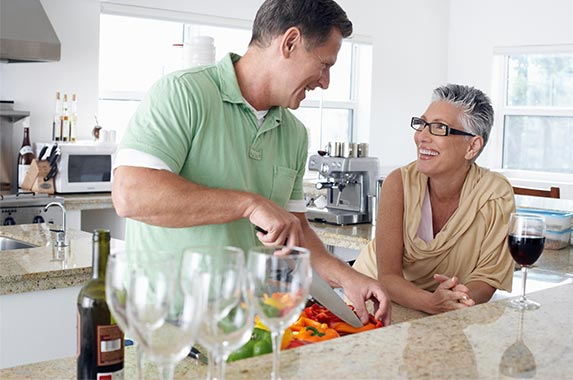 Is a reverse mortgage loan right for you? © bikeriderlondon/Shutterstock.com