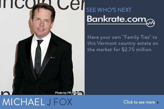 See who's next: Michael J Fox