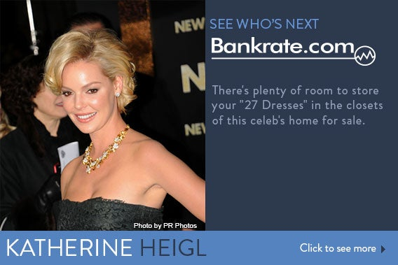 See who's next: Katherine Heigl