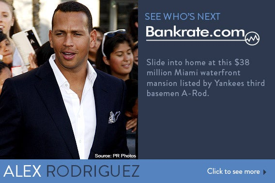 See who's next: Alex Rodriguez