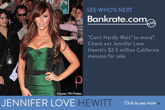 See who's next: Jennifer Love Hewitt