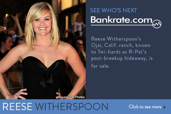 See who's next: Reese Witherspoon