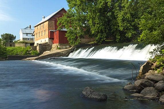 Iowa © John Brueske/Shutterstock.com