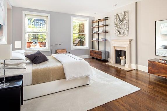 bedroom 2 Brokers: Fredrik Eklund and John Gomes of Douglas Elliman; Photographer: Evan Joseph
