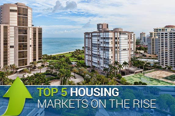5 best markets © iStock