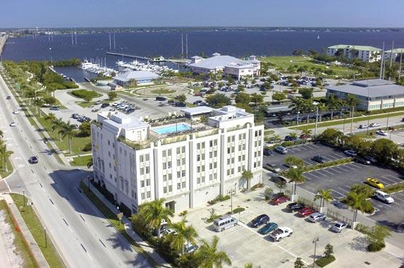 2. Punta Gorda, Florida © iStock
