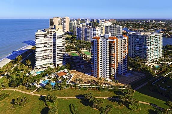 3. Naples-Marco Island, Florida © iStock