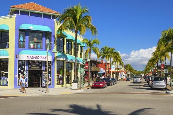 Port St. Lucie, Florida © iStock