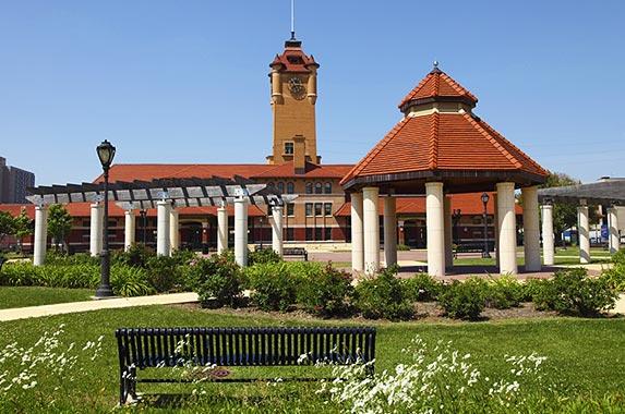 3. Springfield, Illinois © iStock