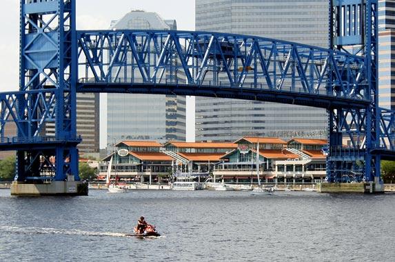 1. Jacksonville, Florida | CreditTK2