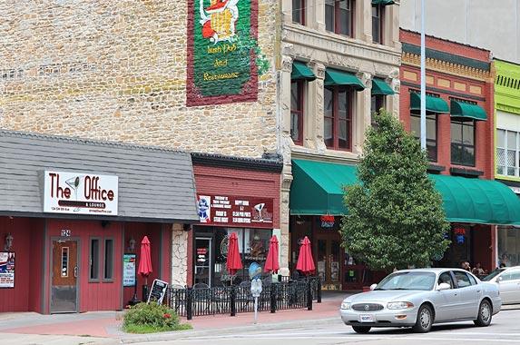 Topeka, Kansas | CreditTK6