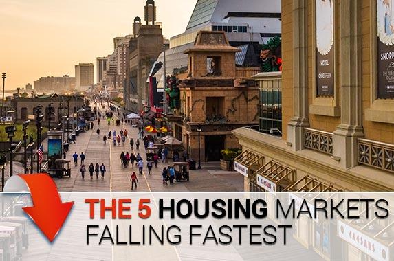 5 worst markets © Jon Bilous/Shutterstock.com