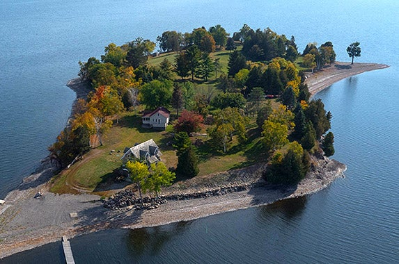 Islands For Sale Private Island Homes Bankrate Com