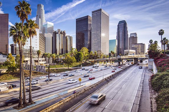 California © Sean Pavone Shutterstock.com
