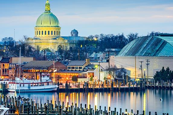 Maryland © Sean Pavone/Shutterstock.com