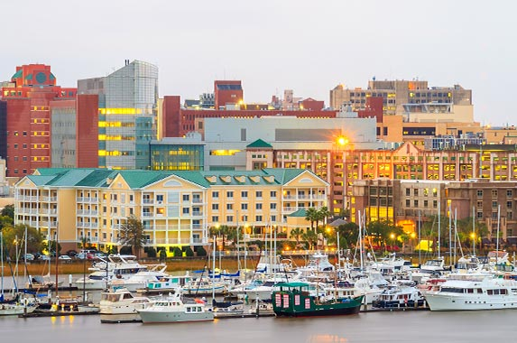 South Carolina © f11photo/Shutterstock.com