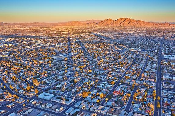 Nevada © Yuriy Y. Ivanov/Shutterstock.com