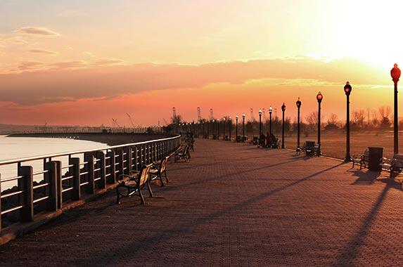 New Jersey © sudha Srinivasan/Shutterstock.com