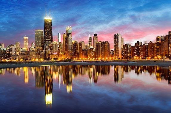 Illinois | joe daniel price/Getty Images
