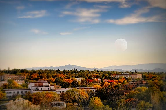New Mexico | Diana Lee Angstadt/Getty Images